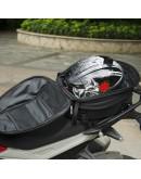 Geanta codita moto scuter ATV extensibila
