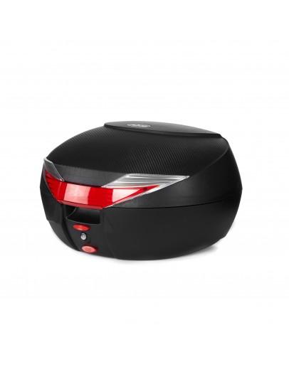 Portbagaj top case Moto Corner, 42L